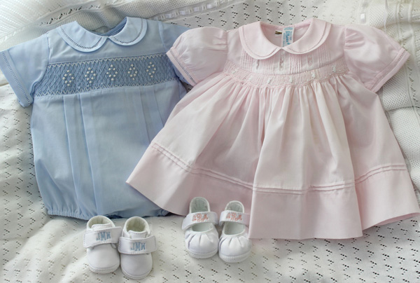 a1d62cda9ef22 Childrens Clothes Boutique | Baby Smocked Dresses | Boy Baptism Outfits